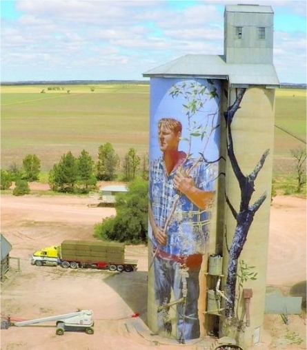 silo-art-australia