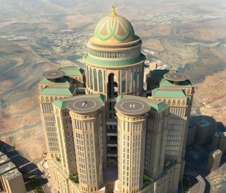 mega-hotel-mecca